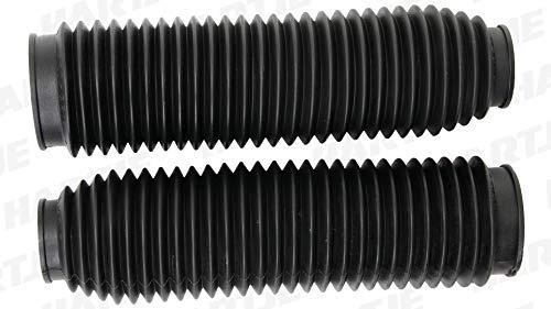 ProGrip Faltenbalg Schwarz Gr. 300 mm