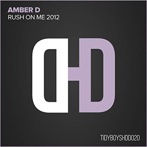 Amber D