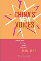 China's New Voices (Royal History of England)