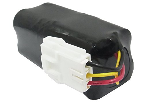 Cameron Sino 1500mAh/14,4wh Batterie Kompatibel mit PANASONIC mc-b20jp
