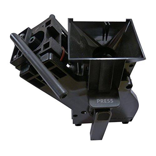 Miele CVA 620 620/1 620/2 w pełni automatyczny ekspres do parzenia kawy