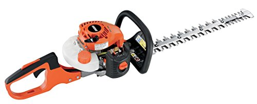 Fantastic Prices! Hedge Trimmer, 21.2CC, 20 In. Bar Length
