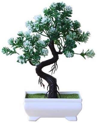 MDU-AFL Bonsai Baum Los Angeles Mall Store Künstliche Kunstst Pflanze