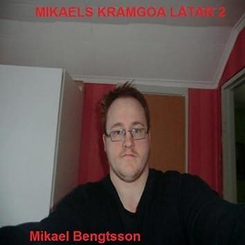 Mikaels Kramgoa Låtar 2