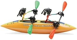Double Team Kayak Benders