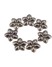 100st Vintage Bekleding Nagels Bronzen Metalen Tags Decoratieve Tack Stud voor Meubels Sofa Schoen Deur Kaart Foto Fixing