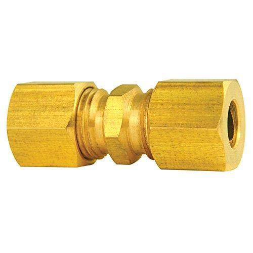 4LIFETIMELINES Brass compression union