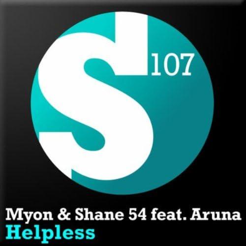 Myon & Shane 54 feat. Aruna