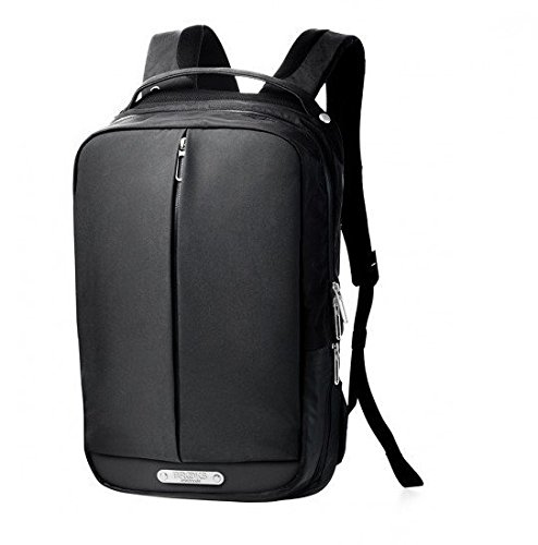 Brooks England SPARKHILL Backpack 22LT, Black,