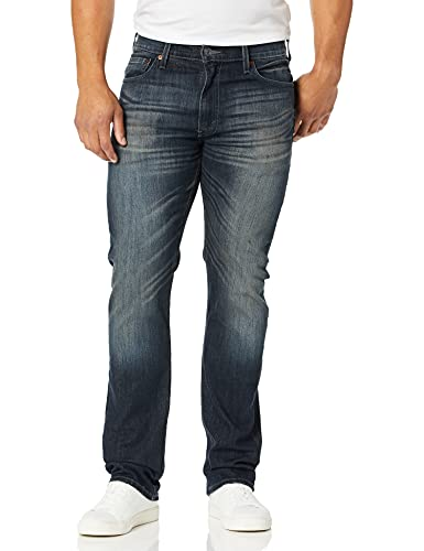 Signature by Levi Strauss & Co. Gold Label Men's Slim Straight Jeans