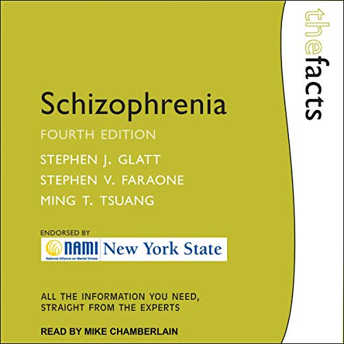 Schizophrenia cover art