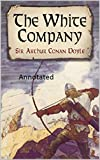 The White Company Annotated (English Edition)