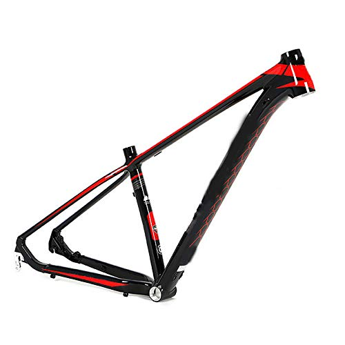 pequeño y compacto Cuadro de bicicleta de montaña ultraligero de 29 pulgadas Cuadro de aleación de aluminio …