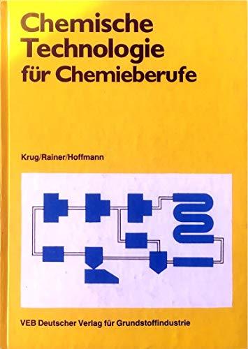 Chemische Technologie für Chemieberufe