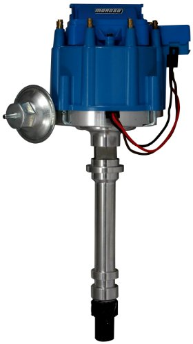 Moroso HEI DISTRIBUTOR, WITH OUT VACUUM ADVANCE