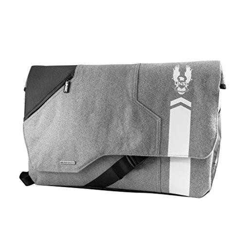 Halo Infinity Courier Messenger Bag