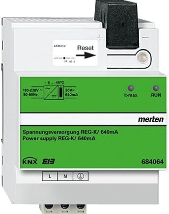 Merten 4912789 - Interruptor