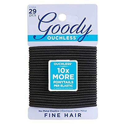 Goody Women's Ouchless mm