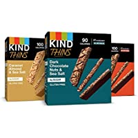 30-Count Kind Thins Gluten Free Variety Pack