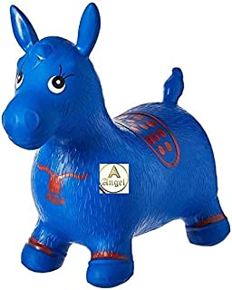 Jumping Horse Hopper Toy
