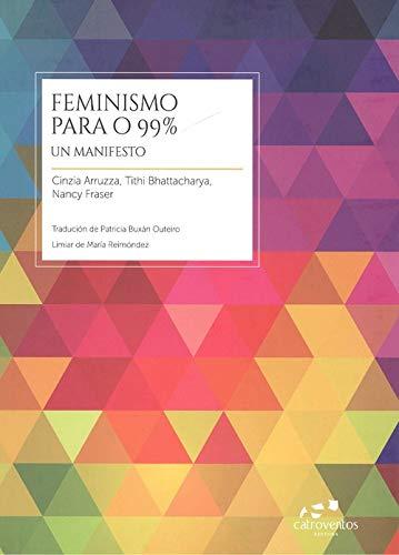 Feminismo para o 99 %: Un manifesto