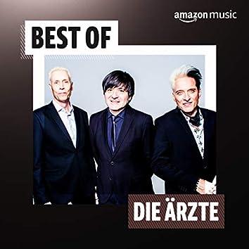 Best of Die Ärzte