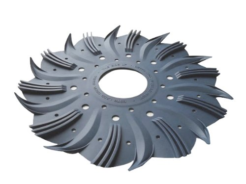 Moonlight Pool Supply aftermarket Zodiac Baracuda Finned Replacement Disk-Skirt-mat Fits G3 & G4 In Ground Models