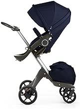 stokke xplory twin stroller
