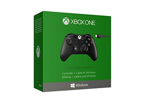 Xbox One Wireless Controller (geeignet für Windows) - 2