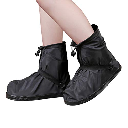 Garneck 1 Paar Silikon-Schuhüberzug...