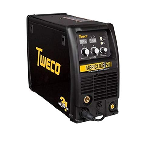 Thermal Arc W1004201 Fabricator 211i 3-in-1 Welding System