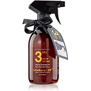 3 More Inches LifeSaver Leave in Styling Treatment 500 ml