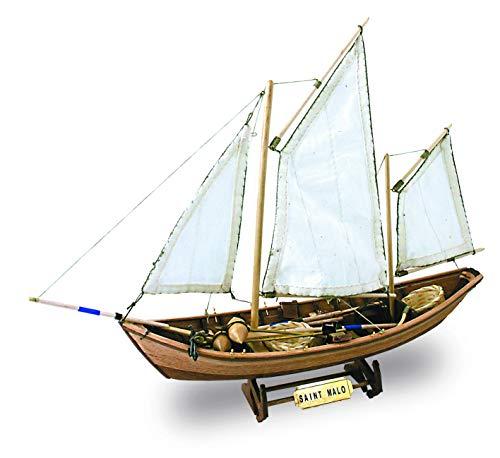 Artesania - Barca Saint-Malo