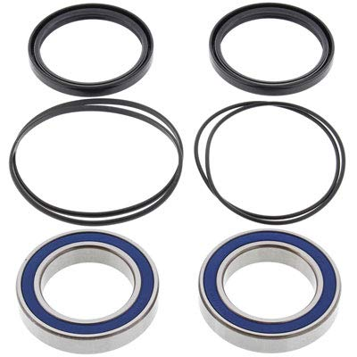 All Balls Rear Axle Bearing and Seal Kit for Honda TRX 300EX 1993-2008