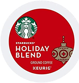 Best starbucks christmas blend k Reviews