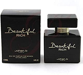 Johan B Perfume for Women Eau de Parfum 85ml