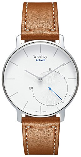 Withings Activité Sapphire - Activity Sleep -Tracking Watch -...