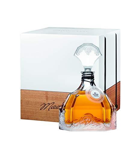 Mazzetti d'Altavilla Decanter di Bohemia con Grappa di Moscato Riserva 2015 43 50 Cl - 500 ml