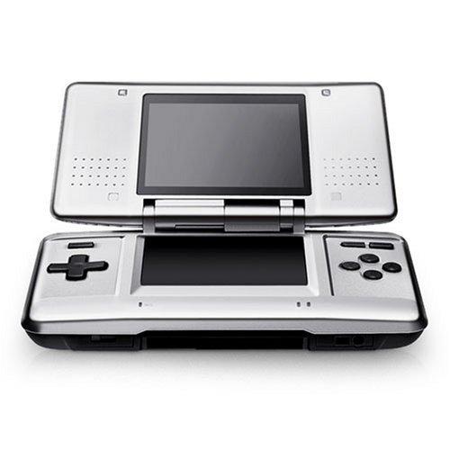 Nintendo DS Titanium (Renewed)
