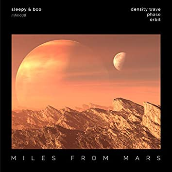 Miles From Mars 38