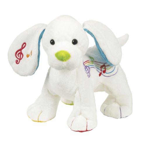Webkinz Plush Stuffed Animal Harmony Puppy