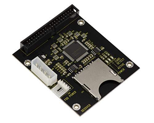 Kalea Informatique Adapter IDE 3,5Zoll 40Pins auf SD-Card (Secure Digital)