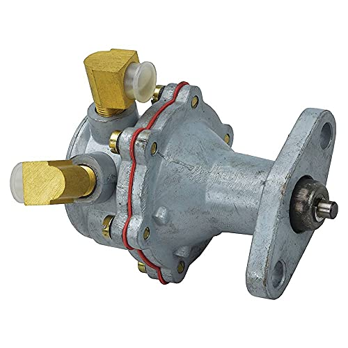 Complete Tractor New 1103-3001 Fuel Lift Pump Compatible with/Replacement for...