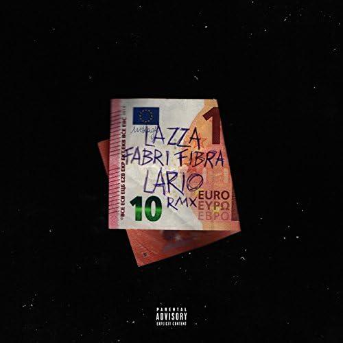 Lazza & Low Kidd feat. Fabri Fibra