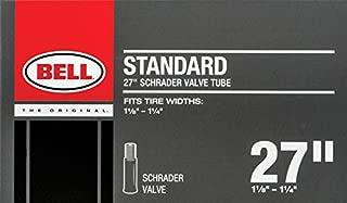 Bell Sports Inner Tube Wheel Size: 27 In. X 1-1/4 In. Black