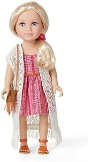 Journey Girls Australia 18-inch Doll - Ilee