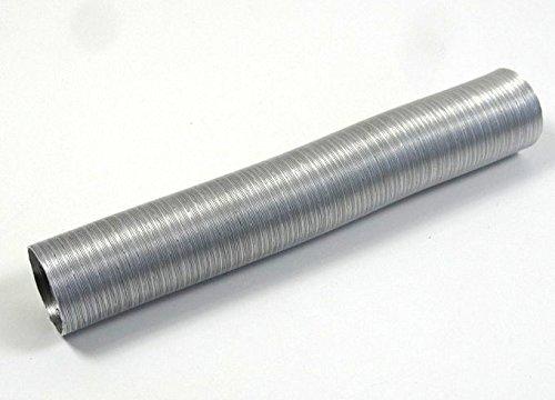 Preisvergleich Produktbild Bus Kübel Schlauch Heizschlauch Aluminium Alu Heizungsschlauch Luft 1128000806