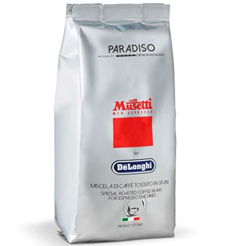 Musetti(ムセッティー) パラディソ コーヒー豆 250g 袋
