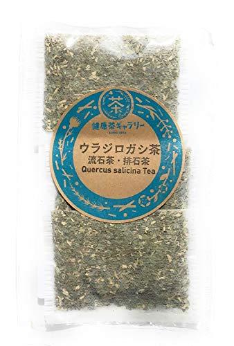 ウラジロガシ茶 ( 流石茶 ) 10袋(8g入り ティ...