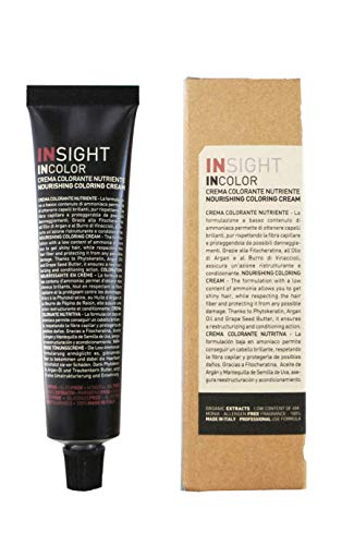 Insight Incolor 6.05 Chocolate, Blond foncé, 100 g